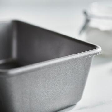 Sur La Table Silver Classic Loaf Pan, 1 lb.