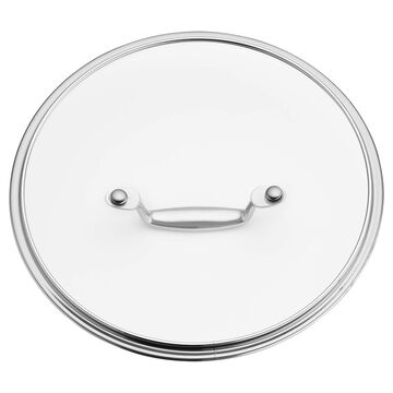Zwilling Clad CFX Nonstick Perfect Pan, 4.5 qt.