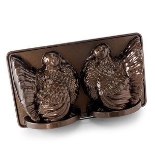 Nordic Ware Classic 3D Turkey Pan
