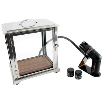 Crafthouse by Fortessa Smoking Box and Handheld Smoker