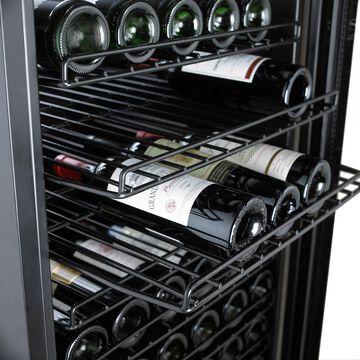 Wine Enthusiast Classic Wine Cellar, 166 Bottle