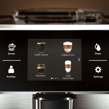 Saeco Xelsis Automatic Espresso Machine
