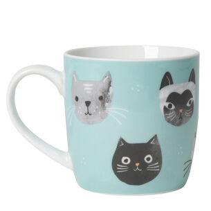 Cat's Meow Mug, 12 oz.