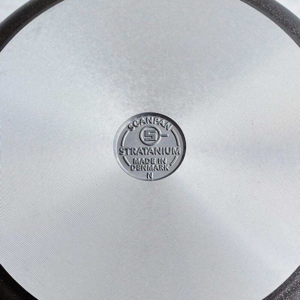 Scanpan Pro S5 Sauté Pan, 4.25 qt.
