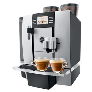 JURA GIGA X7 Professional Coffee Machine