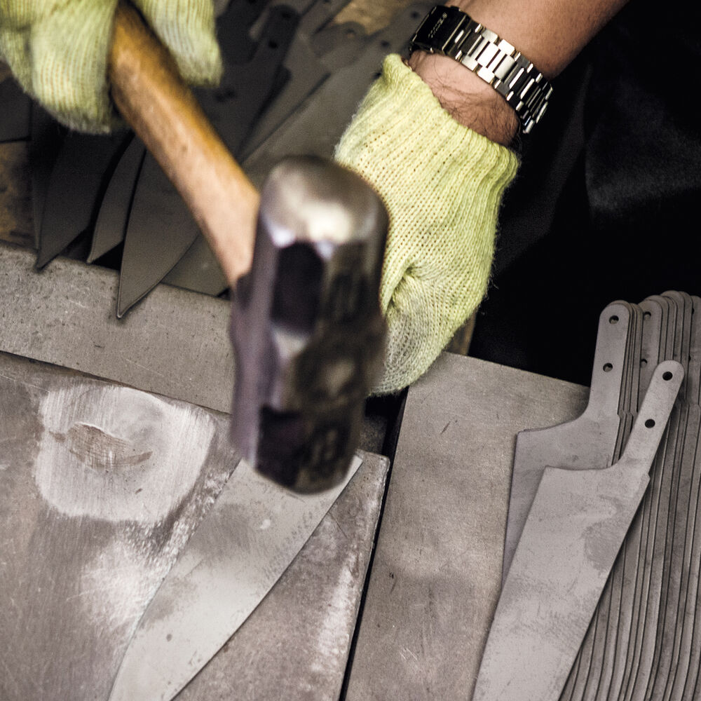 "Miyabi Kaizen II Prep Knife, 5.25"""