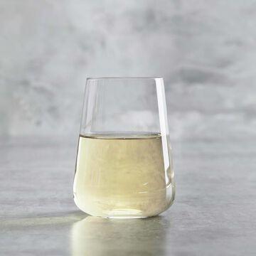 Schott Zwiesel Vervino Stemless White Glasses, Set of 6