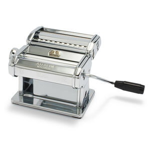 Atlas 150 Pasta Machine and Pastabike