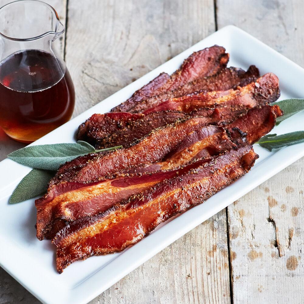 Maple Sage Bacon Seasoning