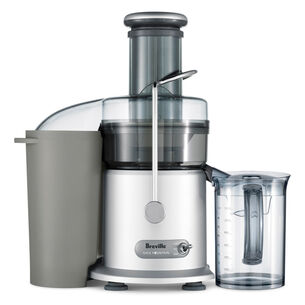 The Breville Juice Fountain Plus