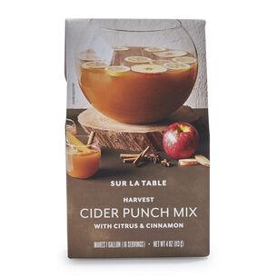 Sur La Table Harvest Cider Punch Mix