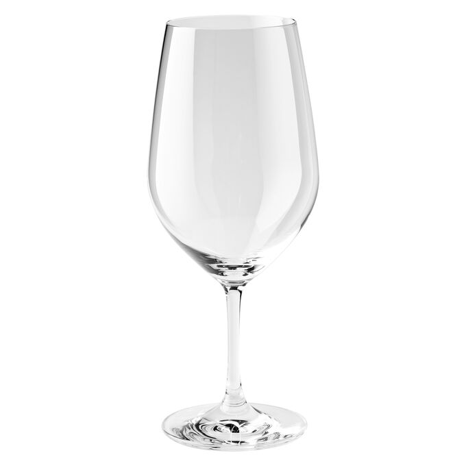 Zwilling J.A. Henckels Prédicat Bordeaux Grand Wine Glasses, 21.1 oz., Set of 6