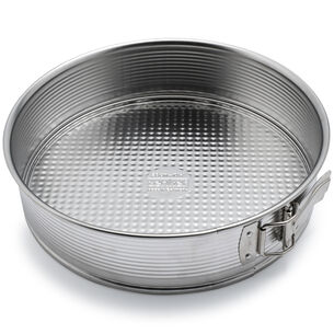 Tin-Plated Springform Pan