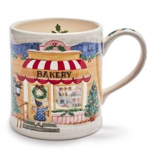 Holiday Bakery Mug