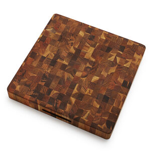 Teakhaus End Grain Teak Cutting Board