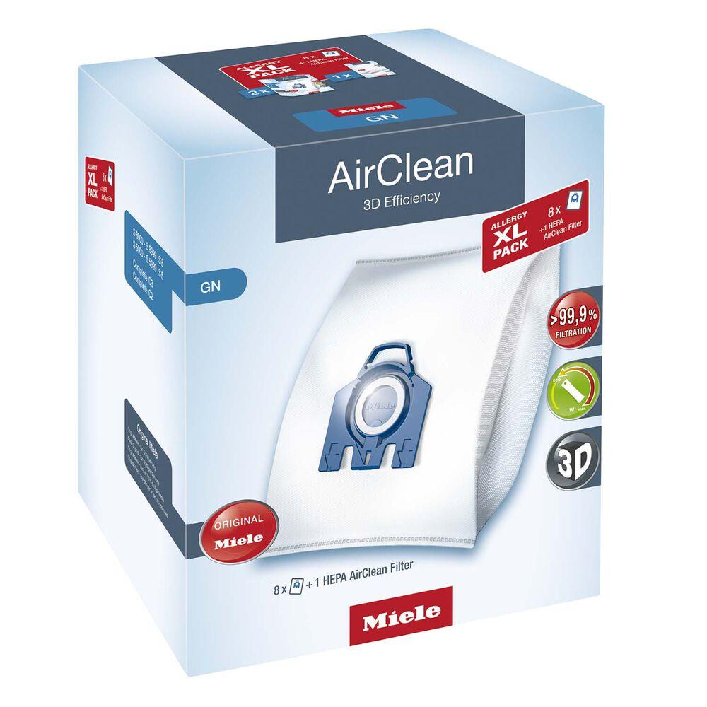 Miele AirClean 3D Allergy Pack GN, X-Large