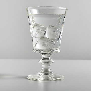 La Rochère French Bee Water Glasses