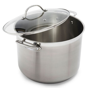 La Marque 84 Stockpot with Lid