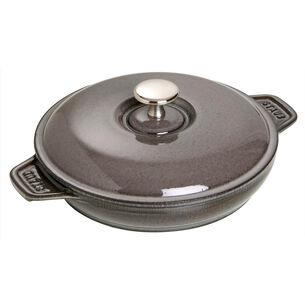 Staub Round Covered Baker, 8""