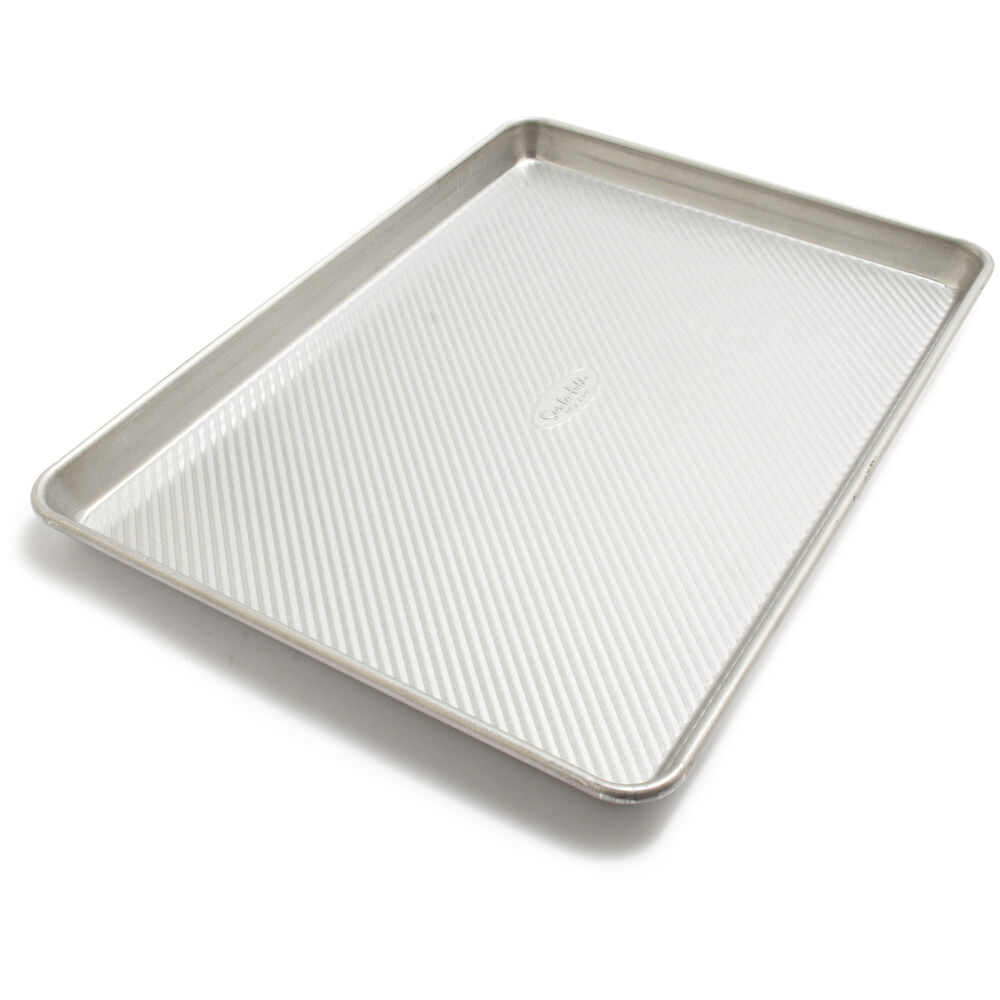 "Sur La Table Platinum Pro Half Sheet Pan, 17.25"" x 12.25"""