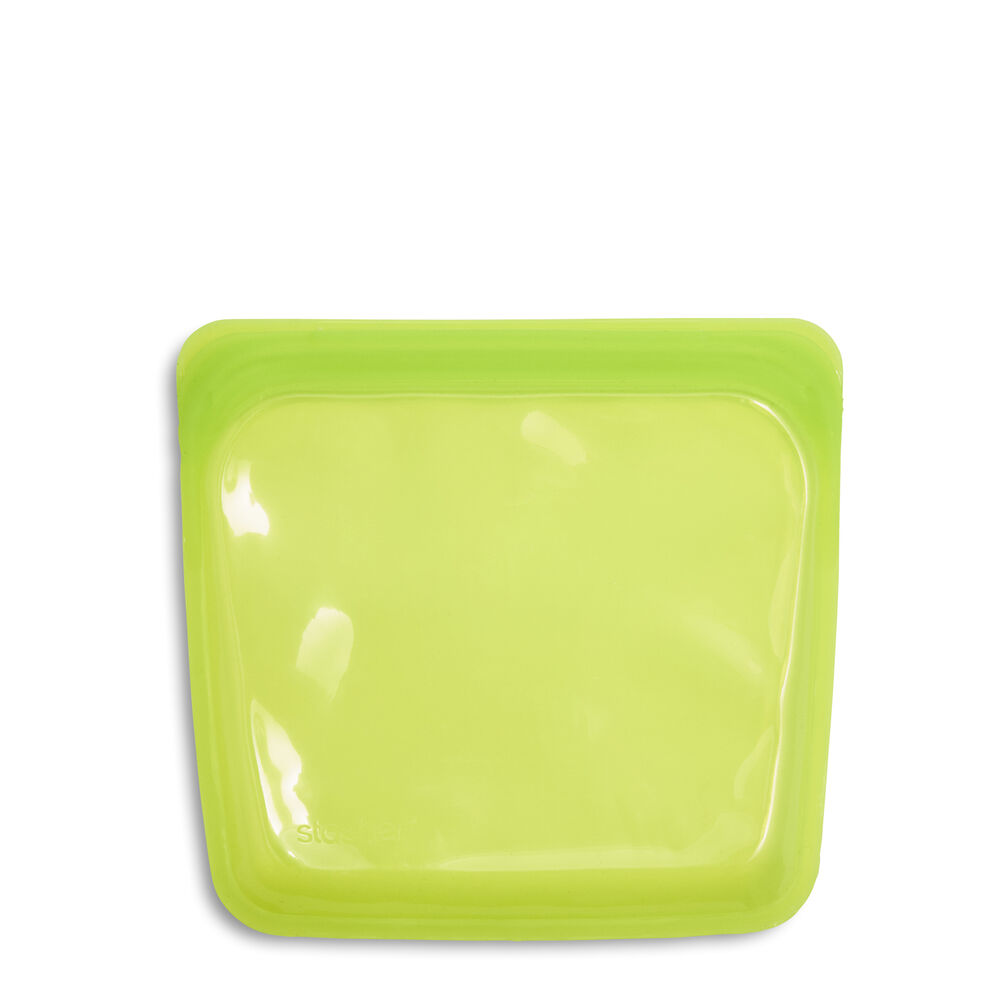 Stasher Reusable Silicone Sandwich Storage Bag