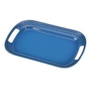"""Le Creuset Rectangle Platter, 14"""""""