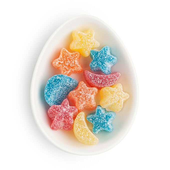 Sugarfina Heavenly Sours, Set of 4