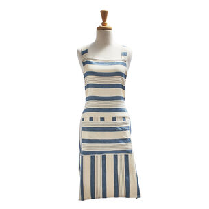 Vintage Stripe Apron
