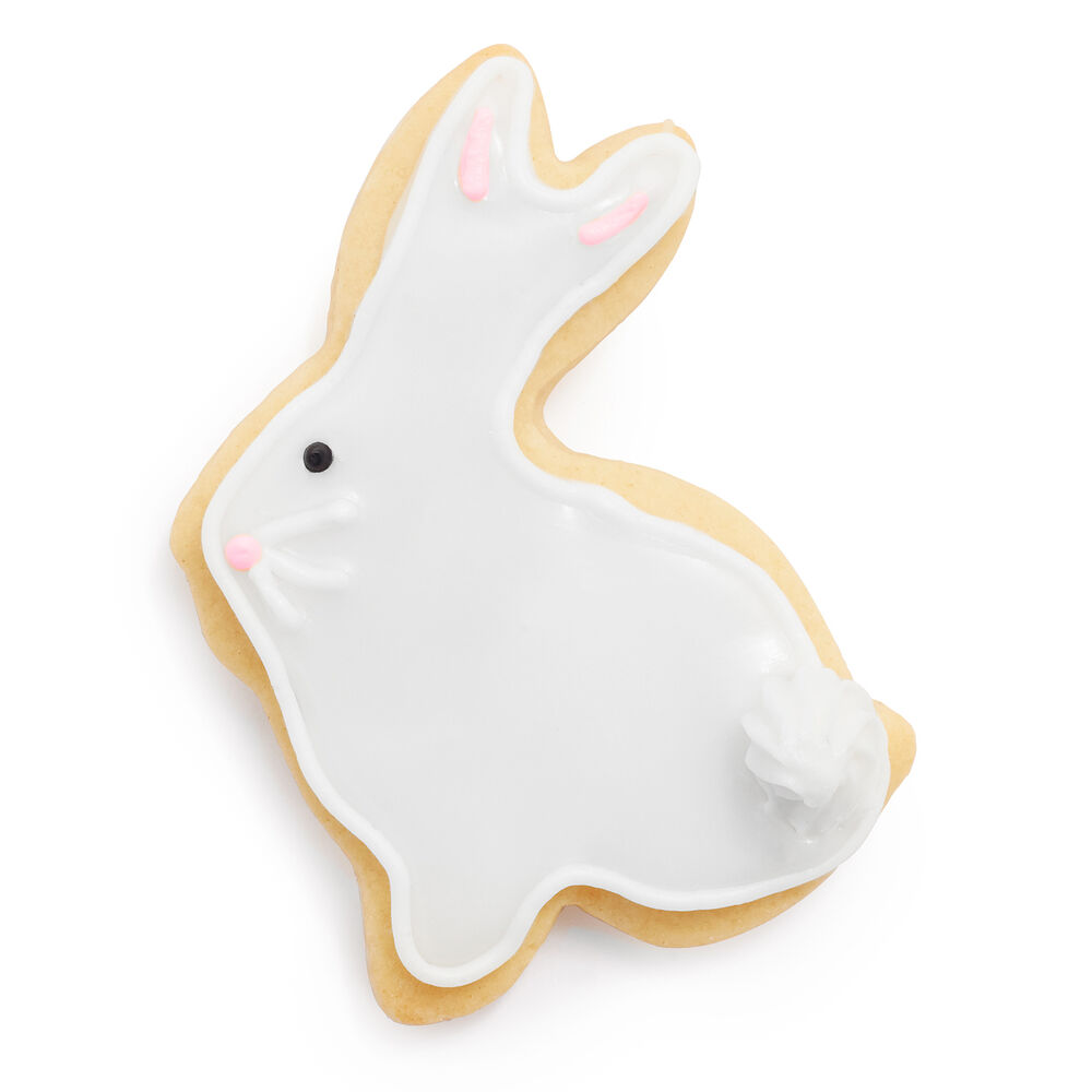 """Bunny Cookie Cutter, 3"""""""