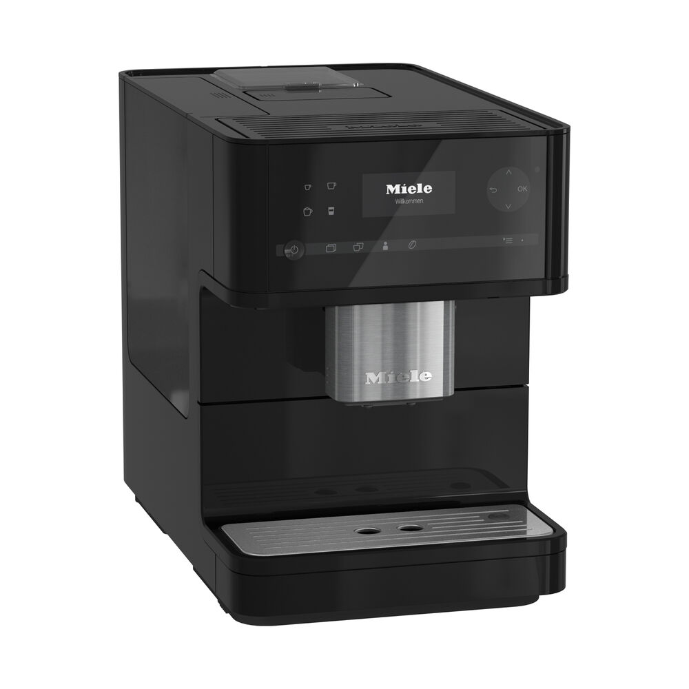 Miele CM6150 Countertop Coffee System
