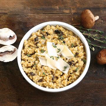 Sur La Table Mushroom Risotto Mix