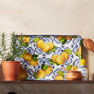 Limone Rectangular Platter