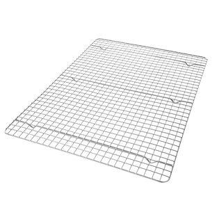 USA Pan Quarter Sheet Bakeable Nonstick Cooling Rack