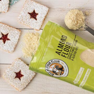 King Arthur Flour Almond Flour