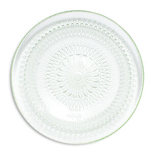 Sur La Table Floral Plate