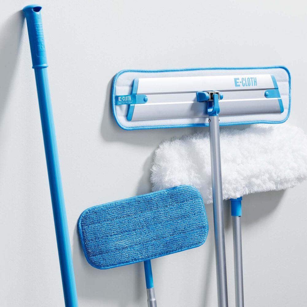 E-Cloth Mini Deep-Clean Mop