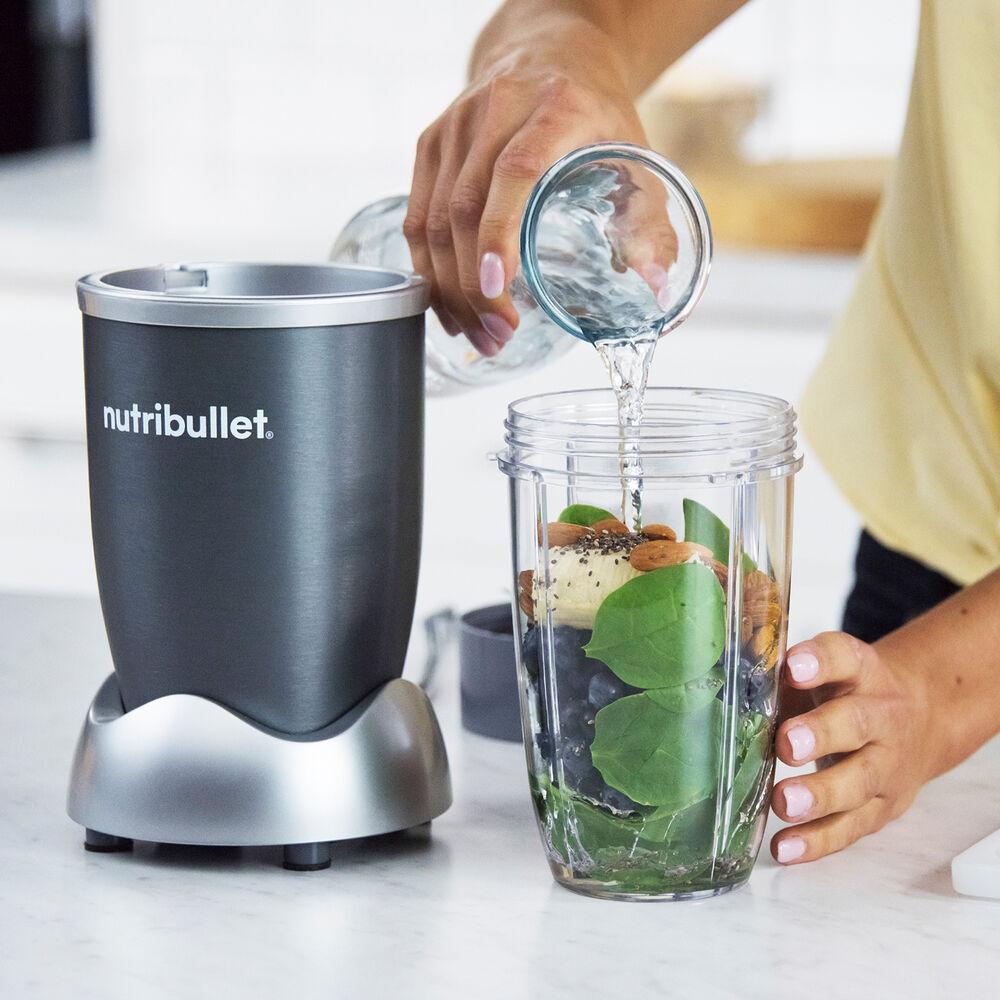 NutriBullet Single-Serve Blender