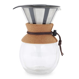 Bodum Double-Wall Pourover