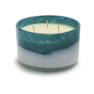 3-Wick Coconut Milk Mango Candle, 14.5 oz.