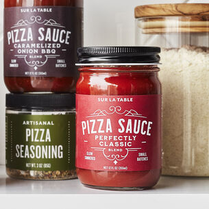 Urban Accents Classic Pizza Sauce, 12 oz.