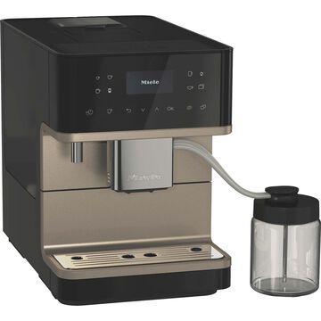 Miele CM 6360 MilkPerfection Automatic Coffee and Espresso Machine