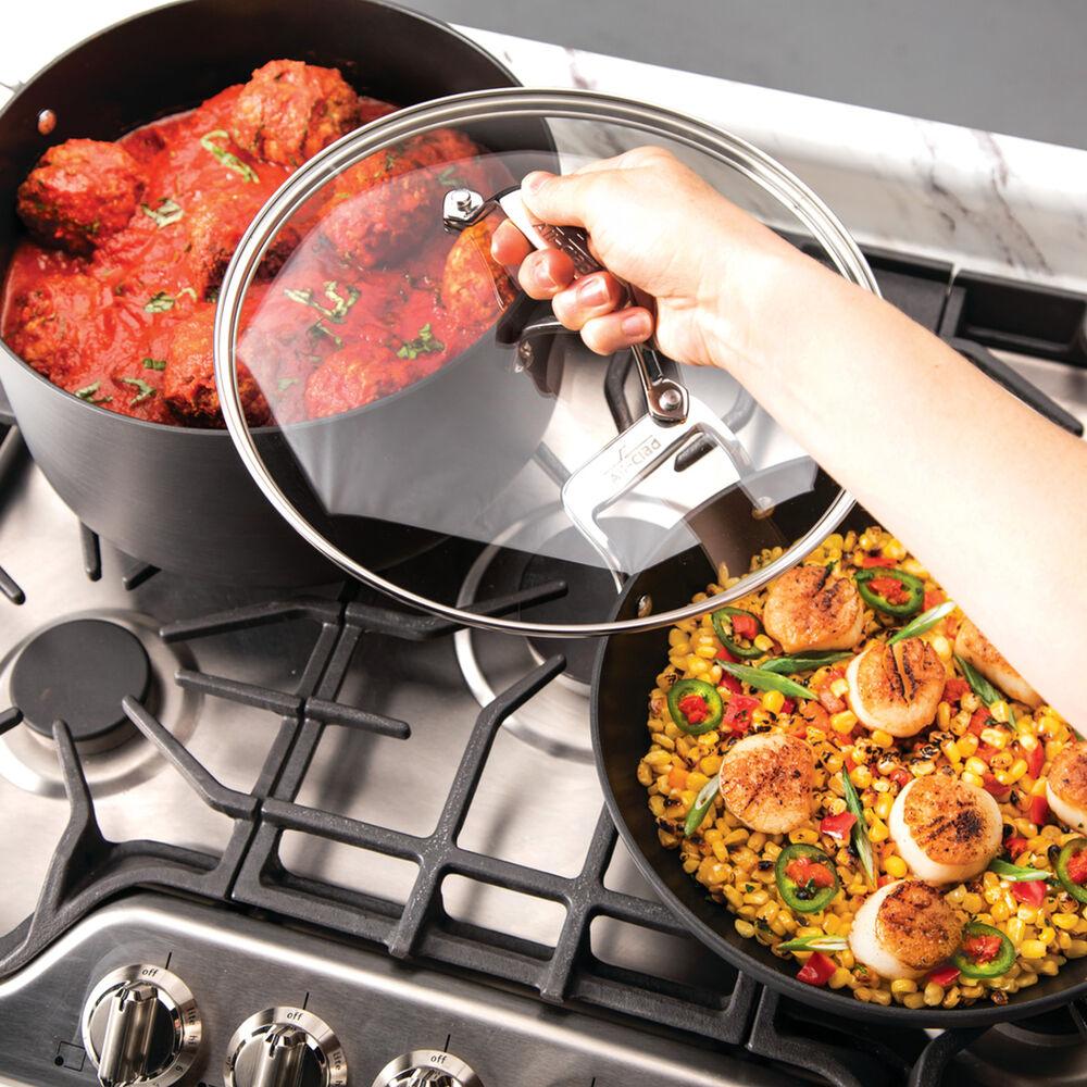 All-Clad Essentials 10-Piece Cookware Set