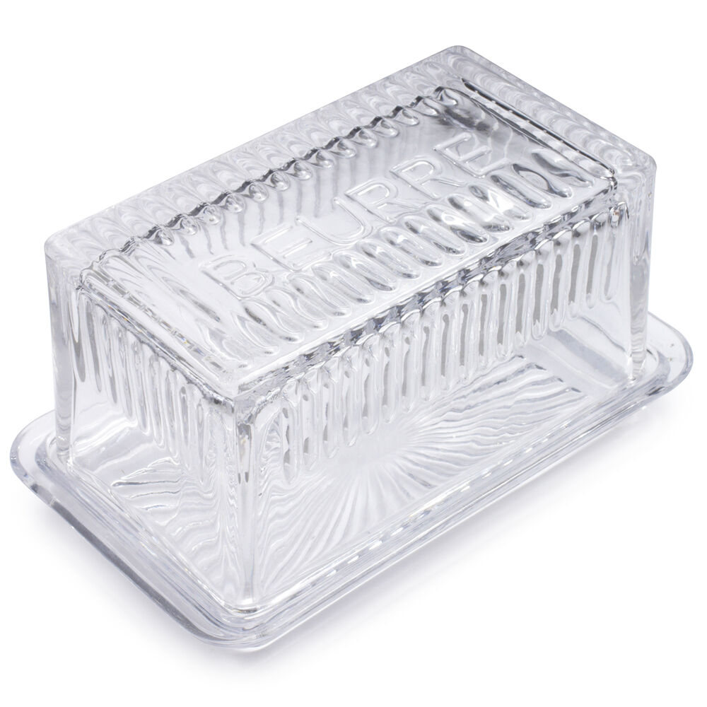 Beurre Butter Dish