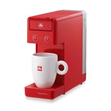 illy Y3.3 iperEspresso Espresso & Coffee Machine