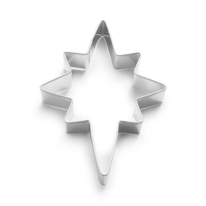 North Star Cookie Cutter