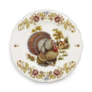Italian Turkey Salad Plate