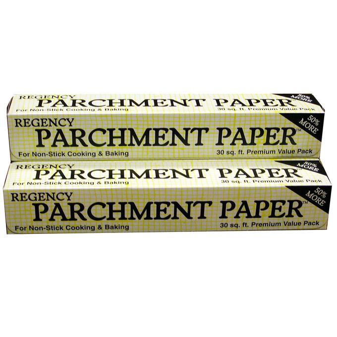 Regency Parchment Paper, 30ft Roll