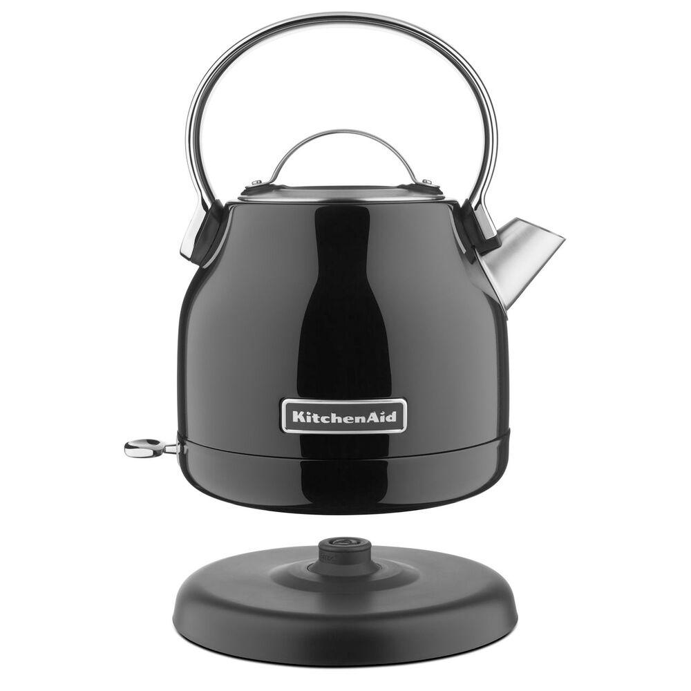 KitchenAid® Electric Kettle, 1.25 Liter
