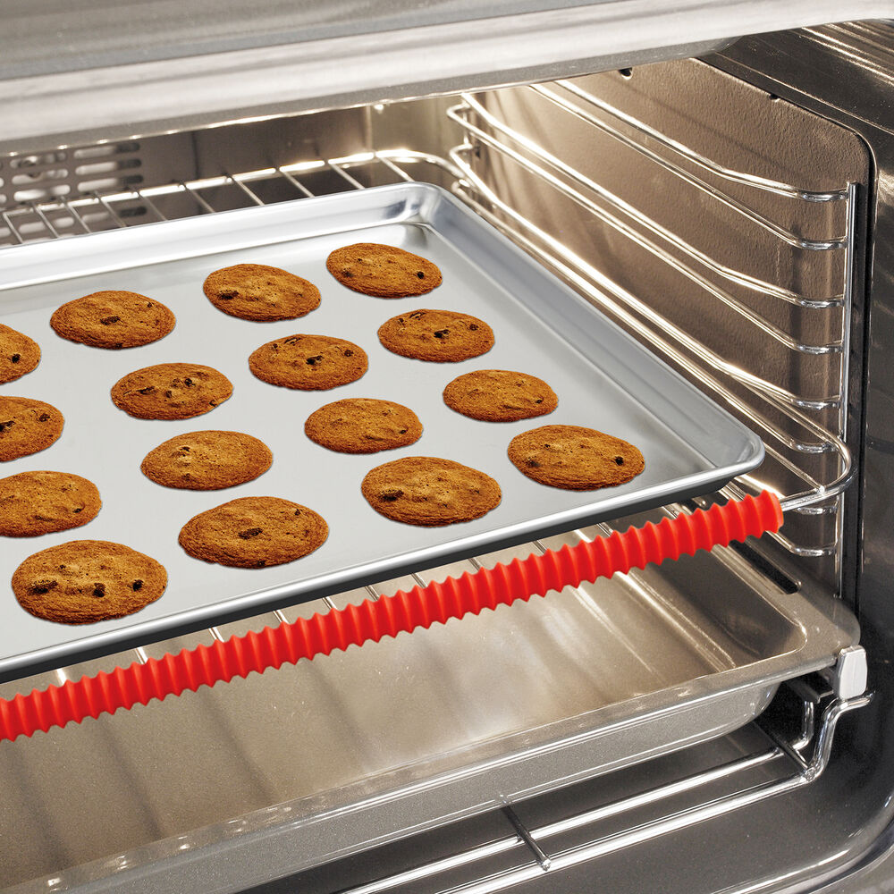 Oven Rack Guards, Set of 2