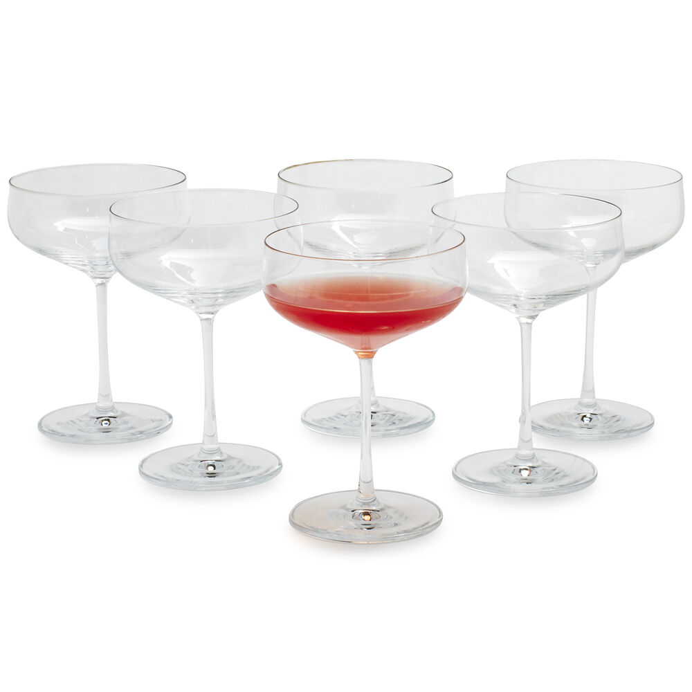 Schott Zwiesel Air Coupe Glasses